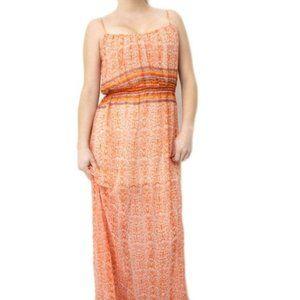 Twelfth Street cynthia Vincent maxi dress
